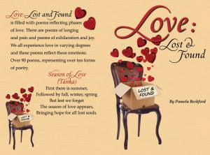 Love Lost and Found Bookcover