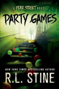 partygames