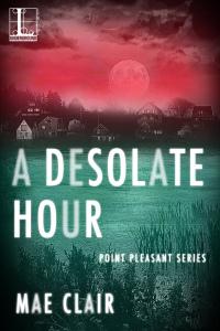 A Desolate Hour