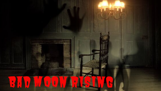 #BadMoonRising: Keyport Cthulhu 2 by Armand Rosamilia #horror #occult